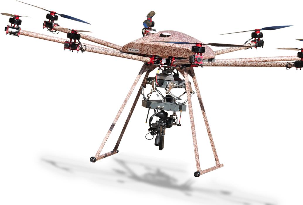 Resultado de imagem para drone duke robotics