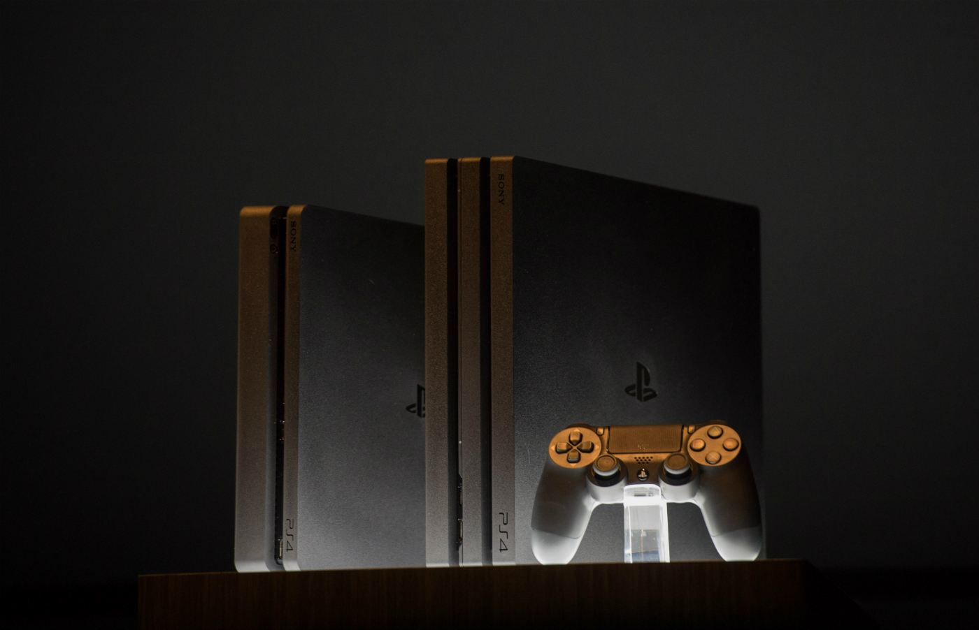 The PS4 Pro, as explained by the man who designed it