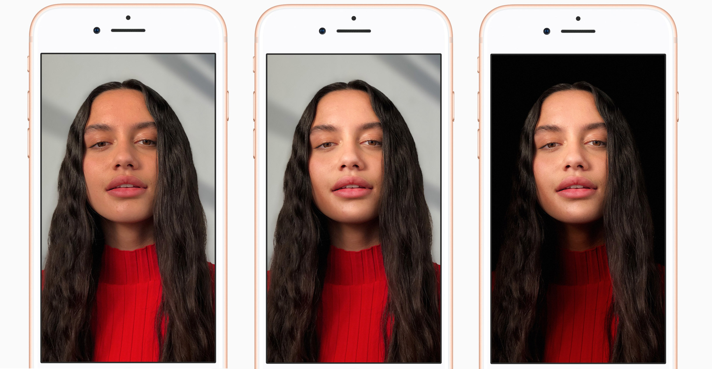 Apple  sc 1 st  Engadget & Appleu0027s Portrait Lighting uses AI to color our memories azcodes.com