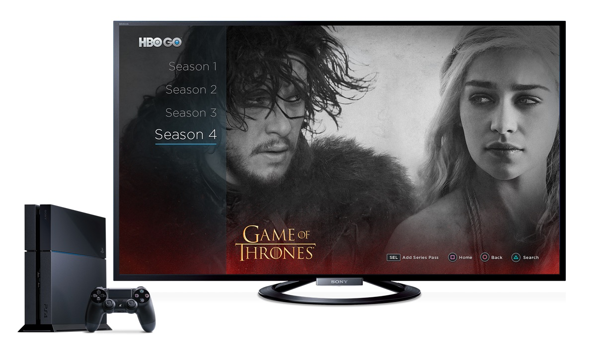Comcast finally allows HBO, ESPN streaming via PlayStation 4