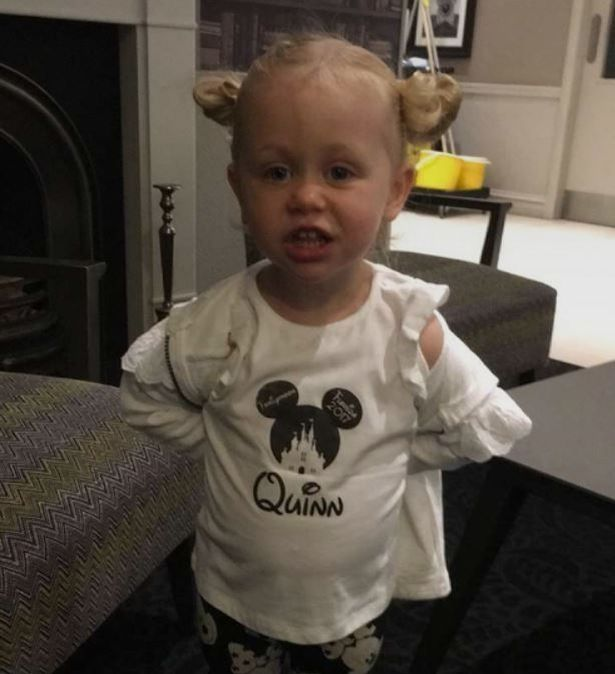 Family turned away from £700 lounge thanks to tshirts