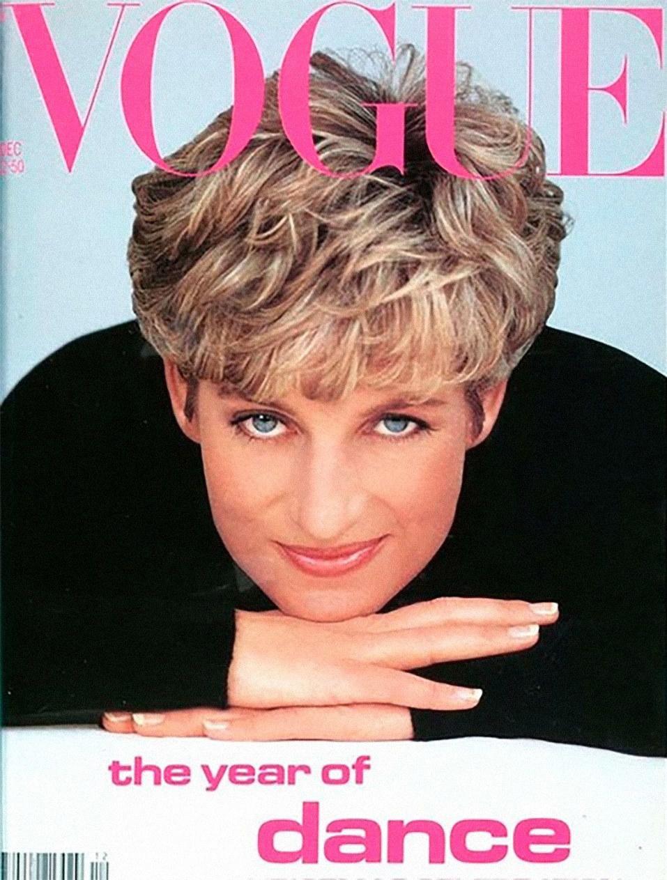 The real story behind Princess Diana's early 90s short haircut ...