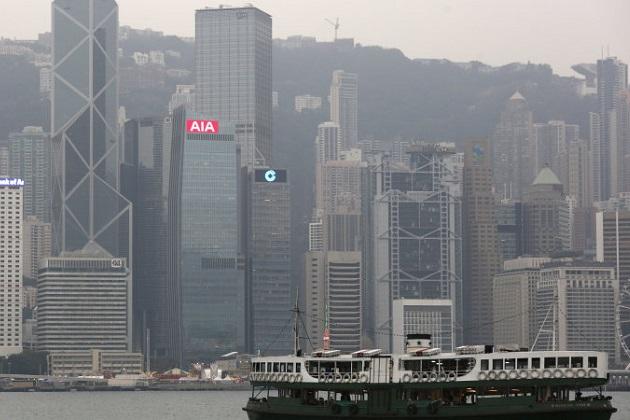 どんなクルマが使うのか・・・香港の富豪が駐車スペースを7362万円で購入