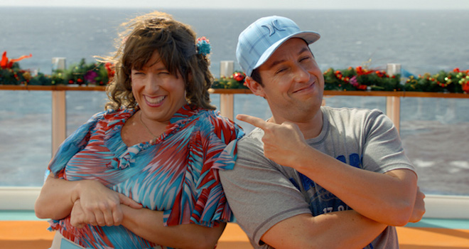 5 Reasons 39 Jack And Jill 39 Is Adam Sandler 39 S Most