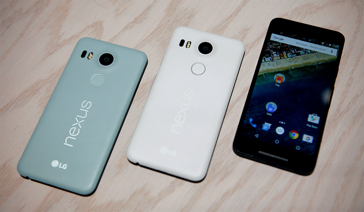 Image result for Nexus 5 x