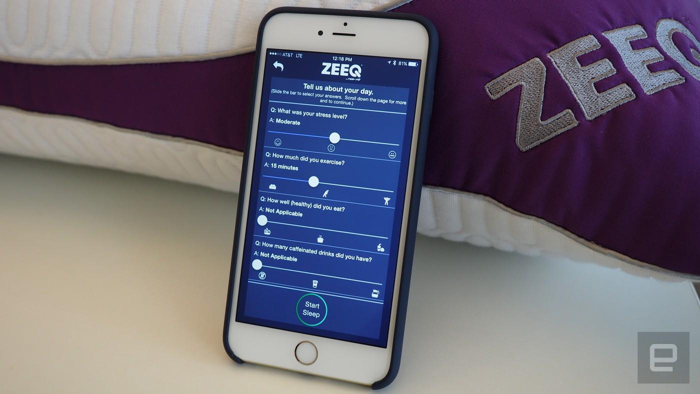 Zeeq app