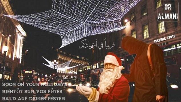 """""""Ci vediamo a New York a Natale"""
