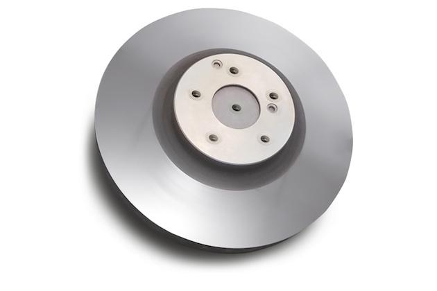 ボッシュ、ブレーキダストを90%削減できる新型ブレーキディスクを発表! 性能はカーボンセラミック並み