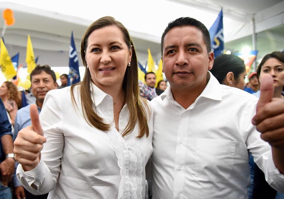 #Perfiles: Ellos son los 5 candidatos que disputan la gubernatura de