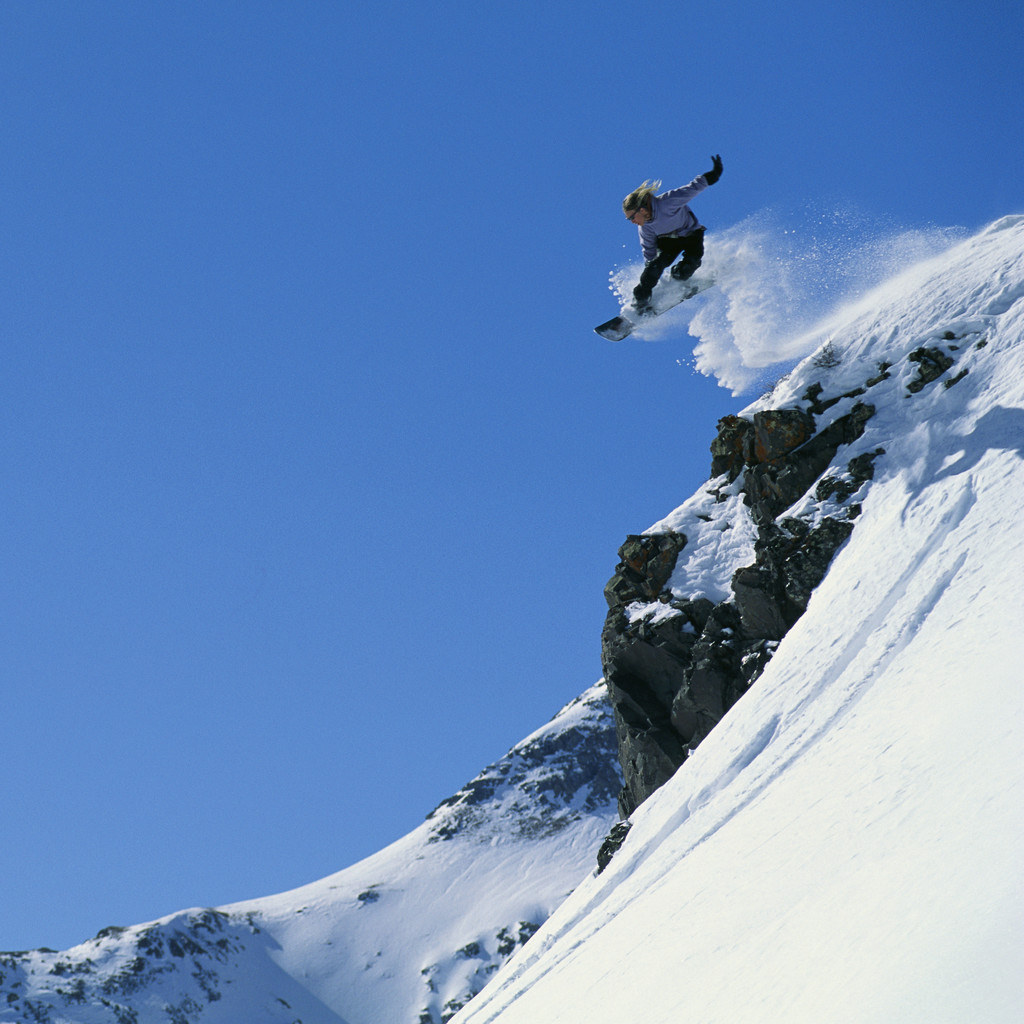 5 ski resorts in south west colorado to prepare you for the backcountry