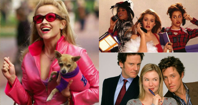 The 22 Best Chick Flicks On Netflix Right Now Moviefone