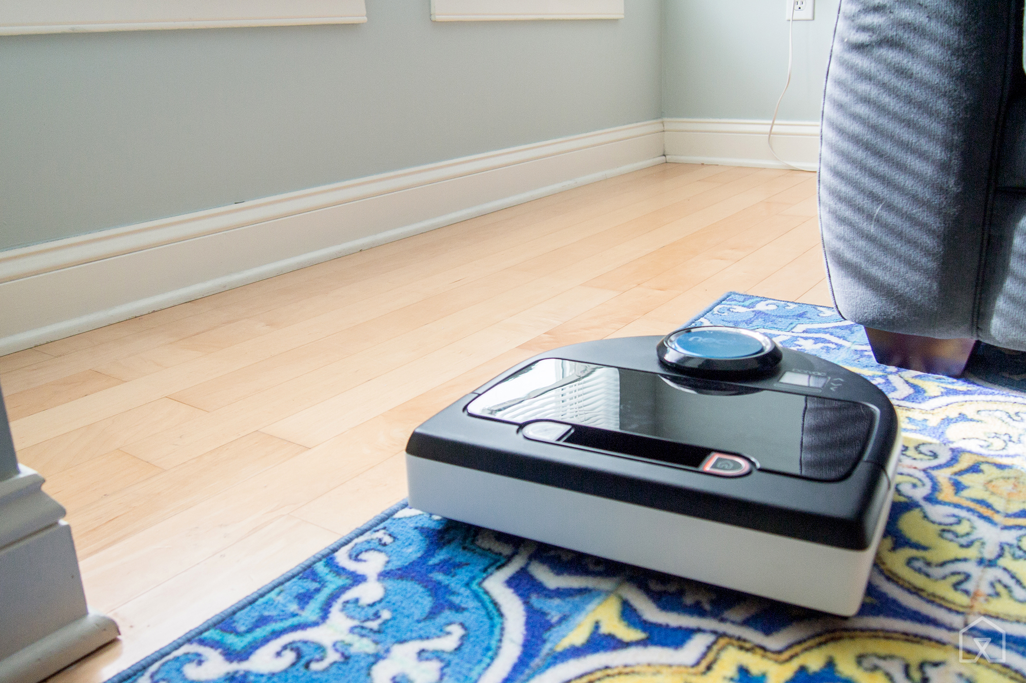 The Best Robot Vacuum - What is the best robot floor cleaner