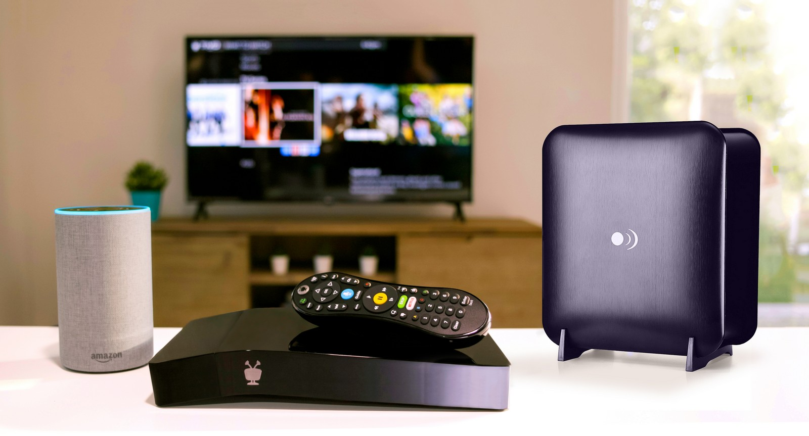 Gear Eye Tracking >> TiVo targets cord-cutters (again) with the Bolt OTA