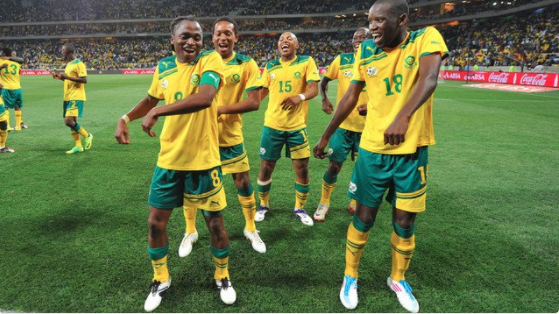5 Reasons Why Bafana Bafana Will Always Break Your