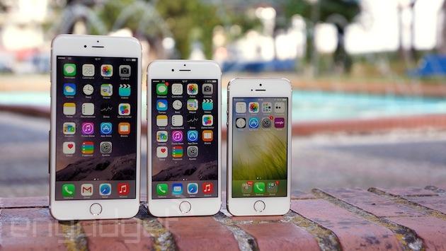 c028f78cd78 En cuanto al primero, el iPhone 6 se siente como una evolución previsible  pero satisfactoria dentro de la línea manzanera. El terminal ha cambiado su  diseño ...