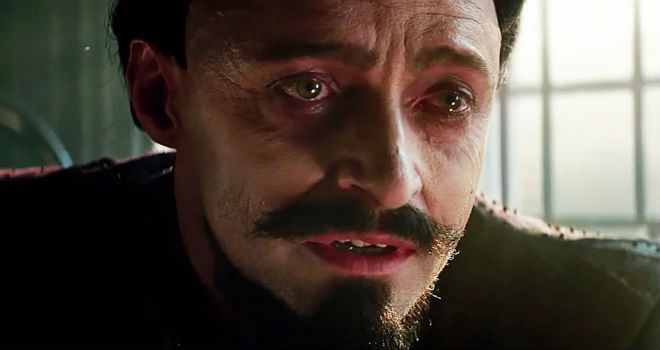 "Hugh Jackman in ""Pan"" (2015)."