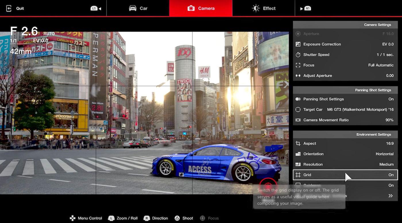 Gt Race Car Game