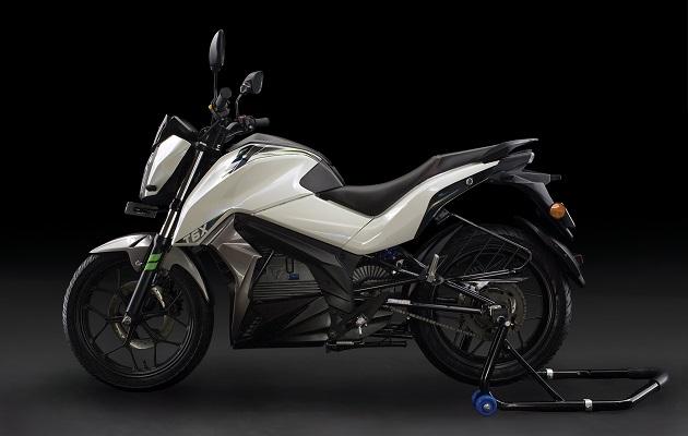 マン島でクラス3位入賞したインドのTork社が、20万円で買える電動オートバイ「Tork T6X」を発表