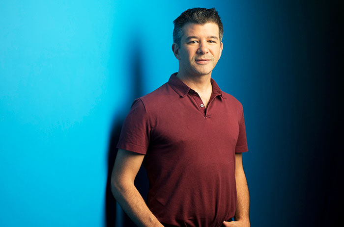 Uber's future is still tied to its founder