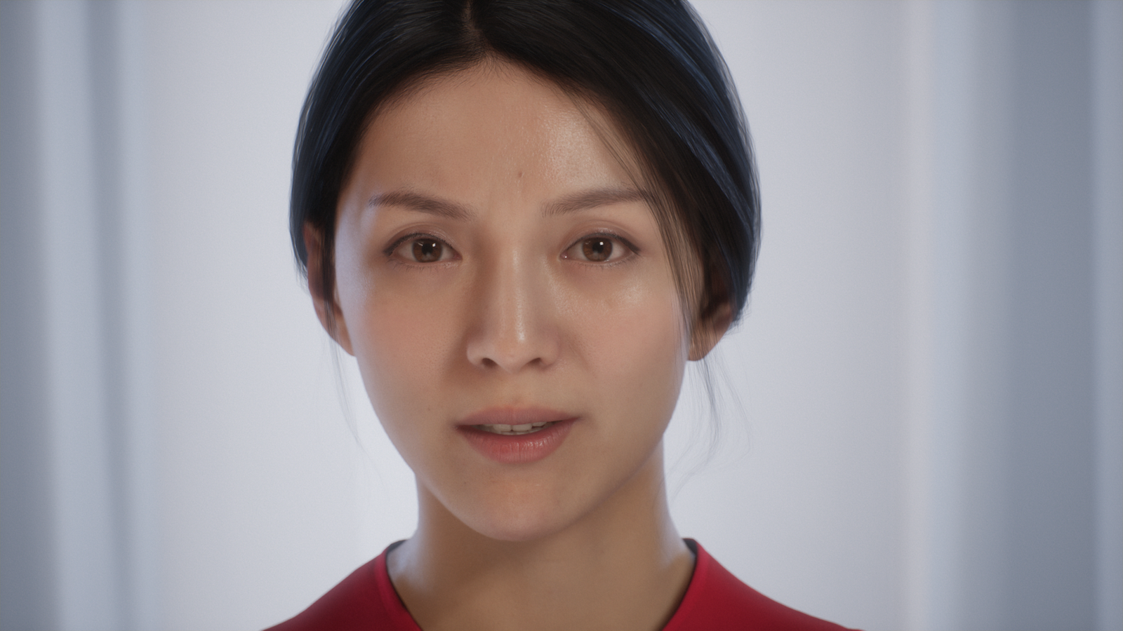 With 'Siren,' Unreal Engine blurs the line between CGI and