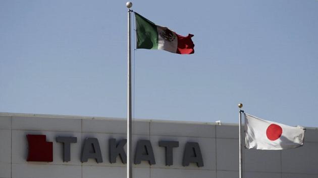 米国でタカタ製エアバッグ用の原料を運搬していたトラックが爆発 1人が死亡、4人が負傷
