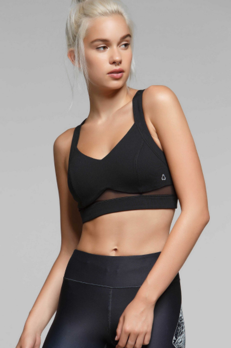 The Best Sports Bra For Every Workout, Boob Size And