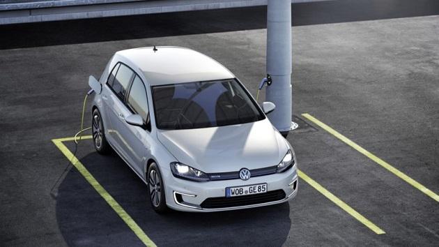 ドイツ政府、2030年までに全ての新車を無排気車にすることも検討中