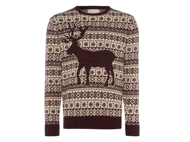 12 Christmas Jumpers You Need In Your Life