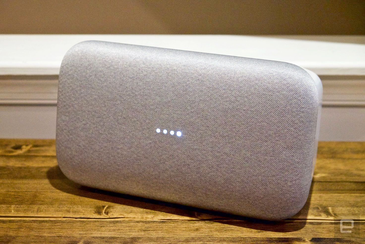 Google Home Max review: An assistant for music lovers