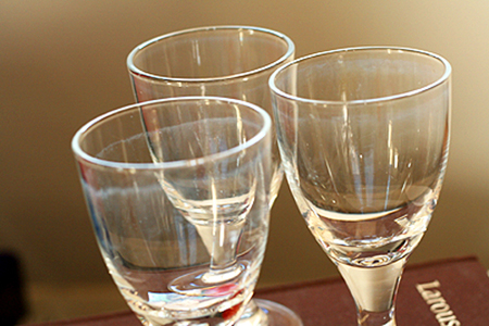 Tout ce qu'il faut savoir pour bien laver vos verres à