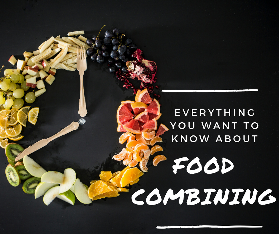 We Found Out What 'Food Combining' Is (And If It Actually