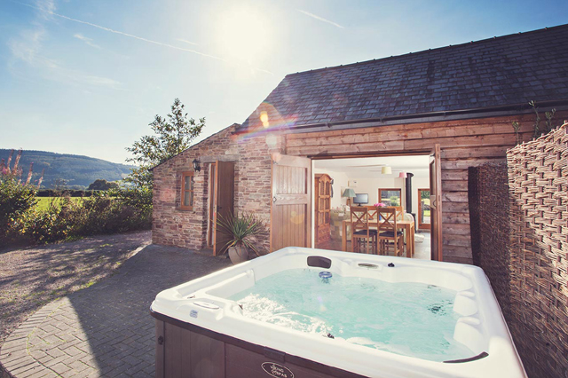 millbrook cottage in wales
