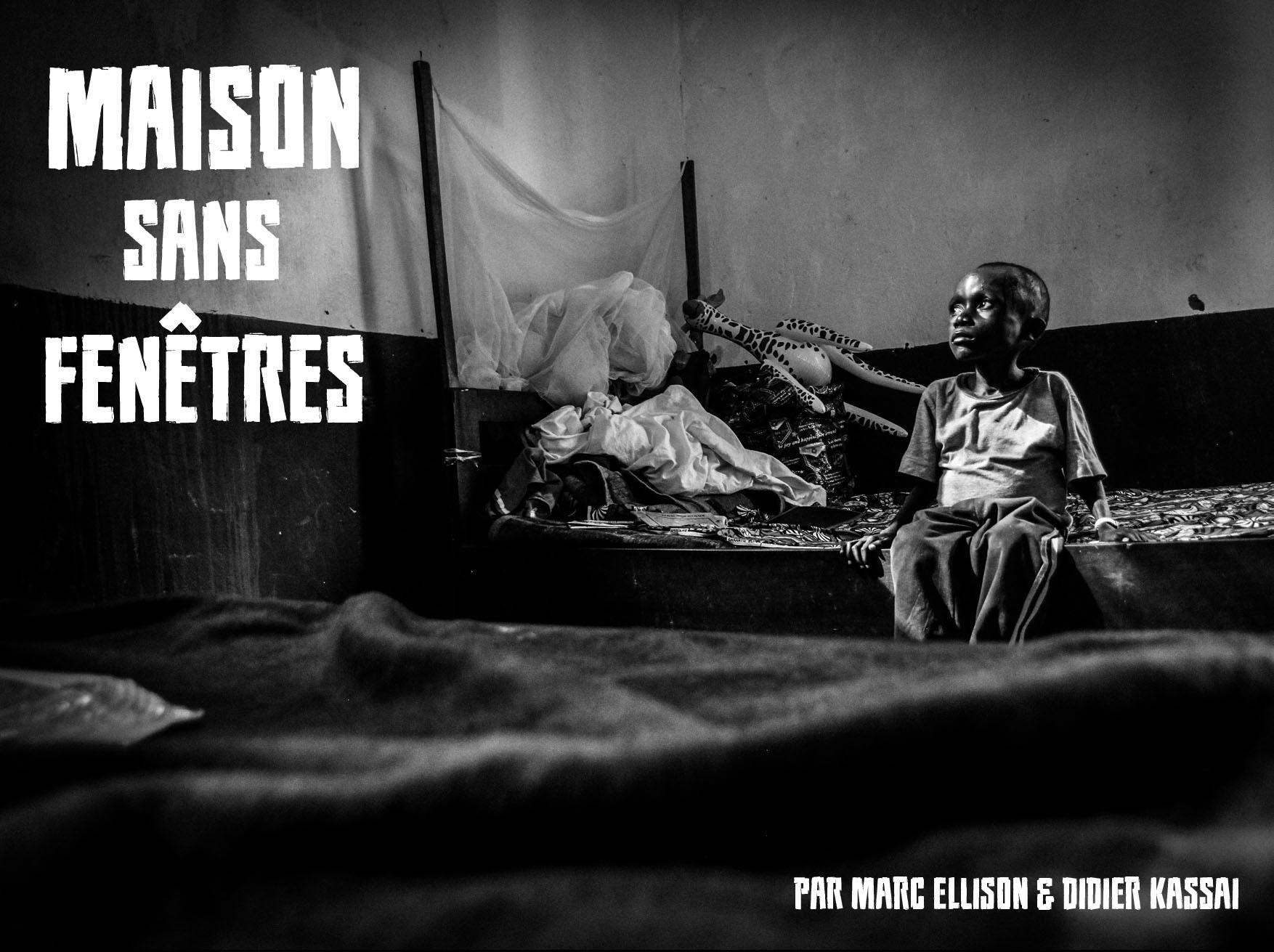 Grandir en République centrafricaine, l'un des pires pays au monde pour les