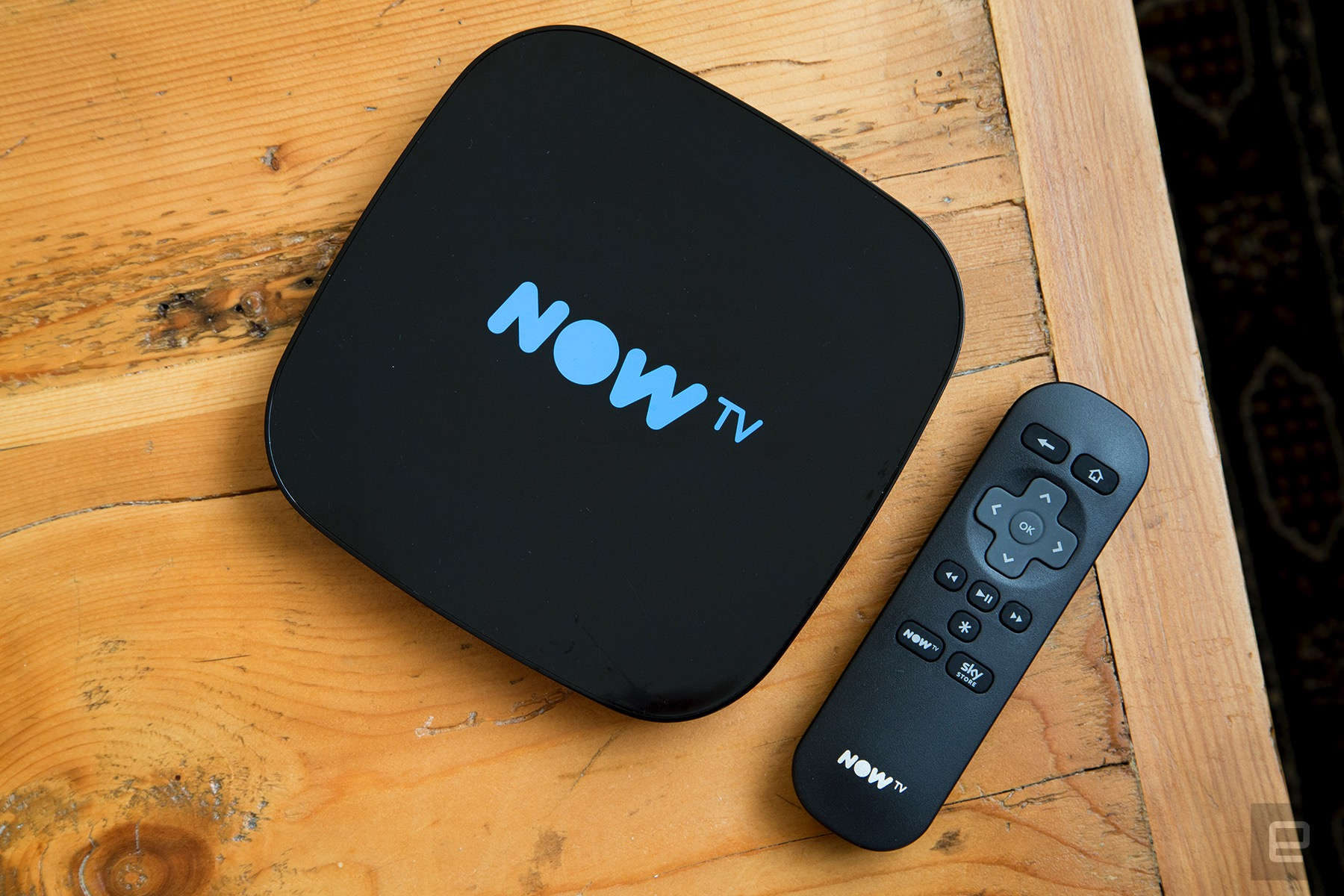 Now Tv Smart Box Review A Scrappy Blend Of On Demand And