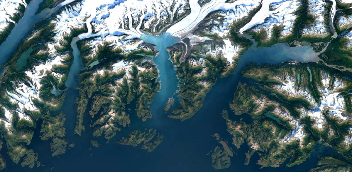 google brings higher resolution imagery to earth and maps