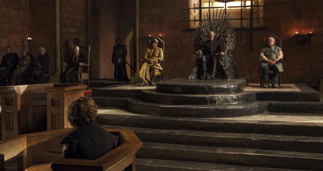game of thrones season 4 episode 6 the laws of gods and men