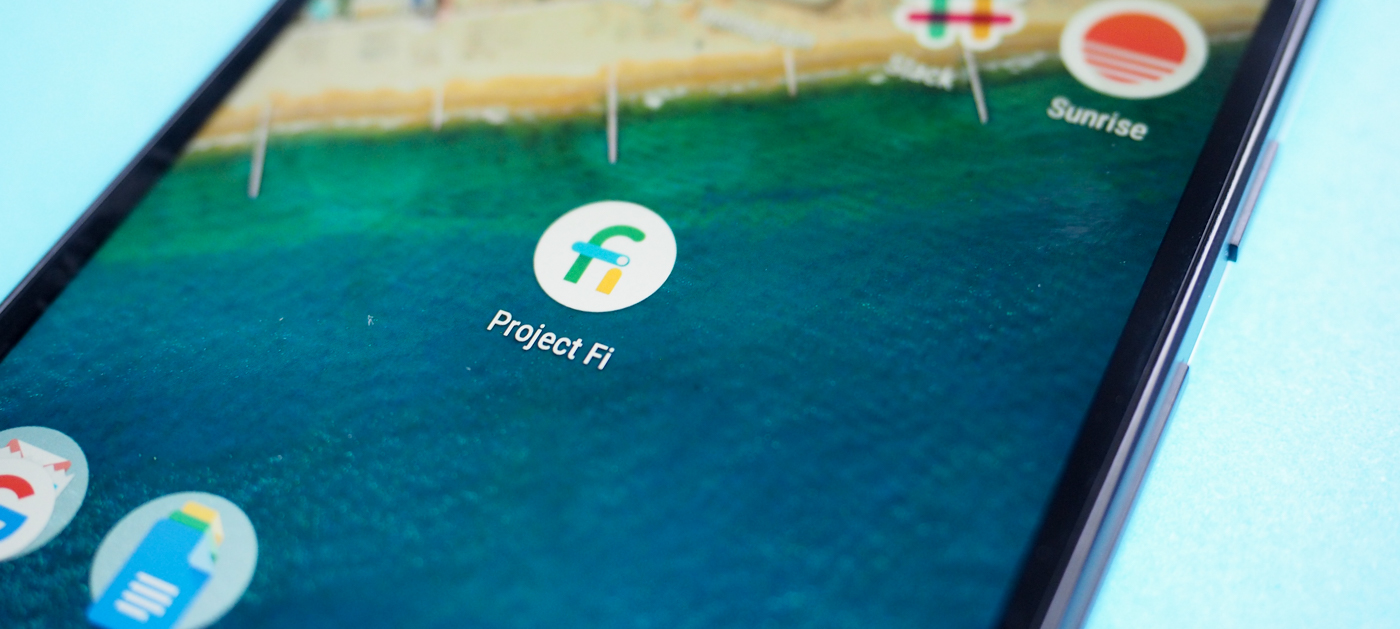 After six months with Google's Project Fi, I'd switch to it if I could