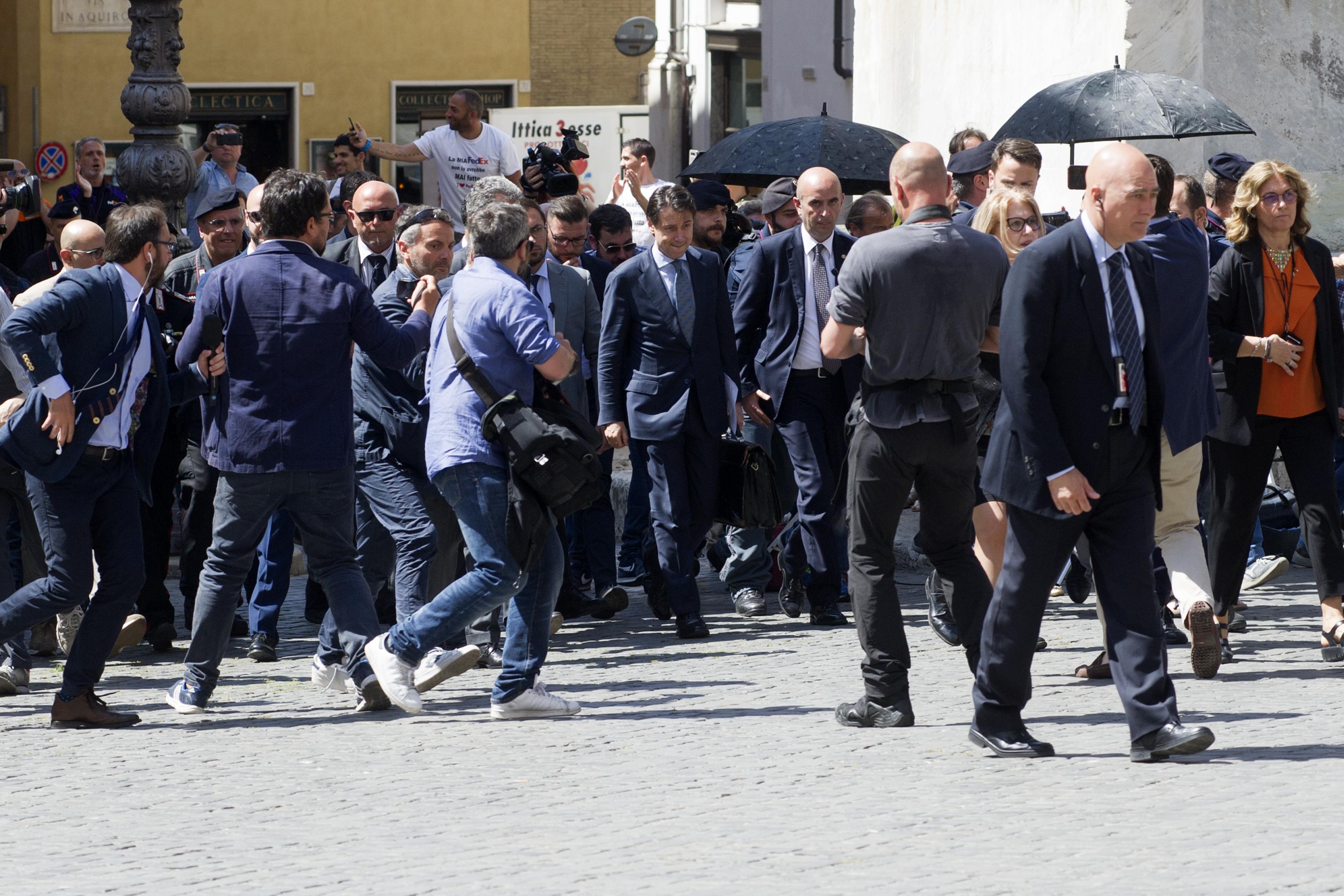 Fedex-Tnt: sindacati, da domani sciopero 2 giorni contro licenziamenti