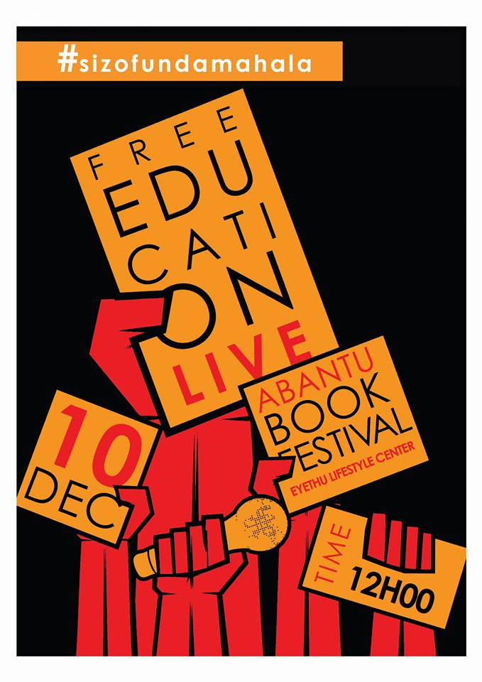 Abantu Book Festival: A Literary Mix Of Love And