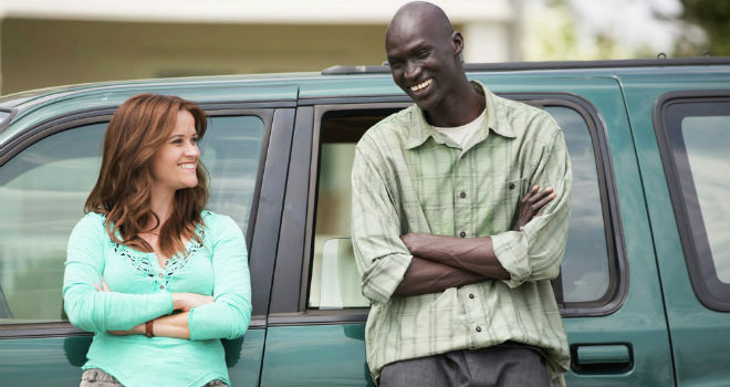 the good lie, starring Reese Witherspoon