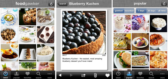 12 Food And Cooking Apps Absolutely Everyone Should