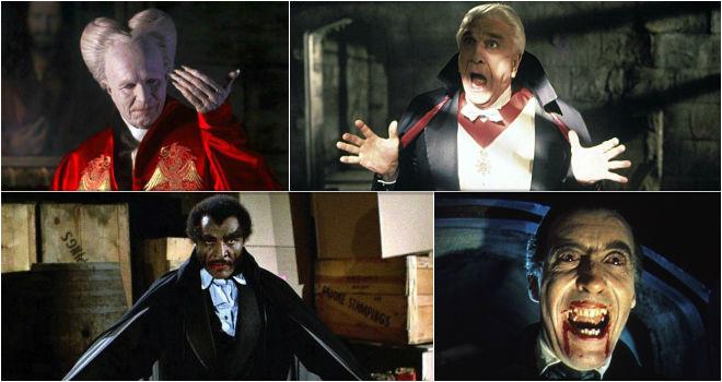 best dracula movie performances