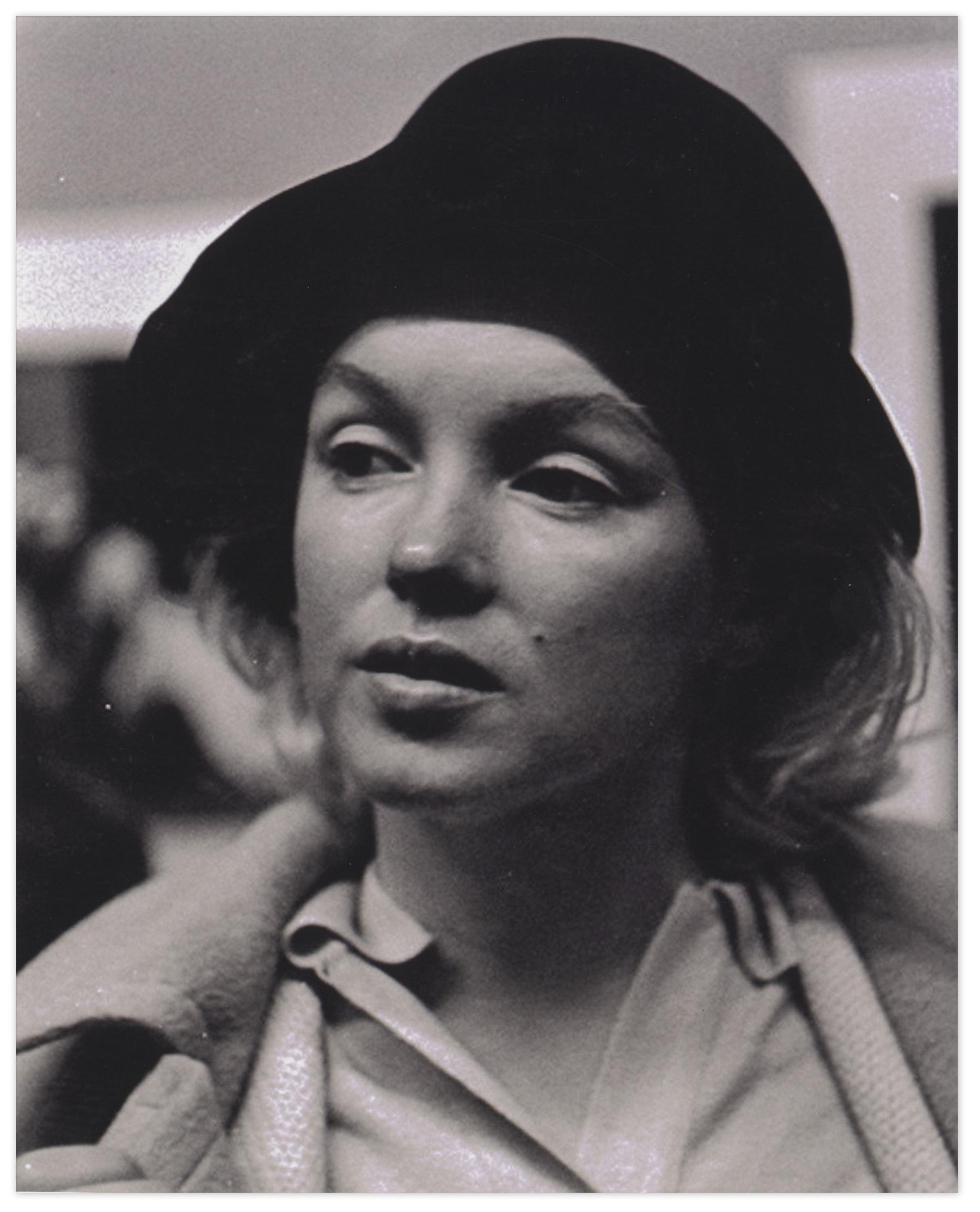Marilyn Monroe hat goes on sale for £22,000 - AOL