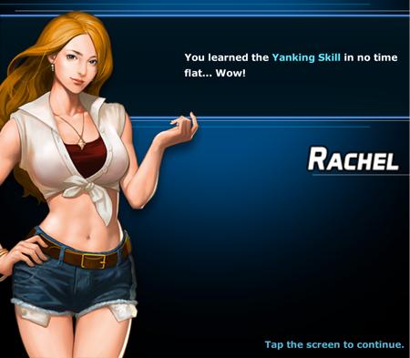 ace fishing screenshot