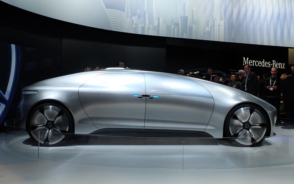 A closer look at the crazy car tech of ces 2015 solutioingenieria Choice Image