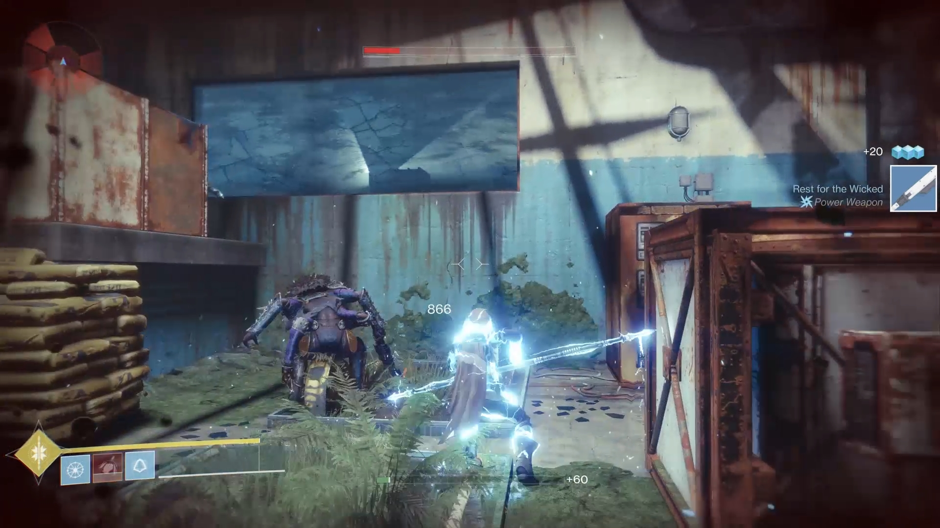 Destiny 2 A More Open And Impactful Shared World Experience