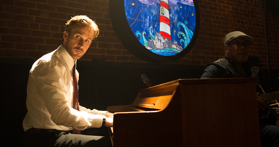 Visit Ryan Gosling's 'La La Land' Jazz Club (for One Day Only)