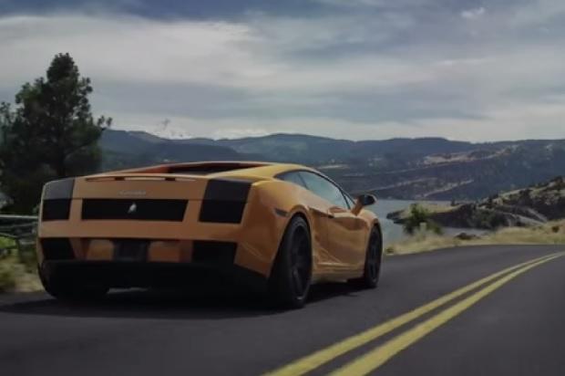 【ビデオ】人気レーシングゲームの最新版「Forza Horizon 2」の体験版の動画がスゴイ!