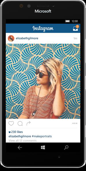 Facebook, Messenger and Instagram apps arrive for Windows 10