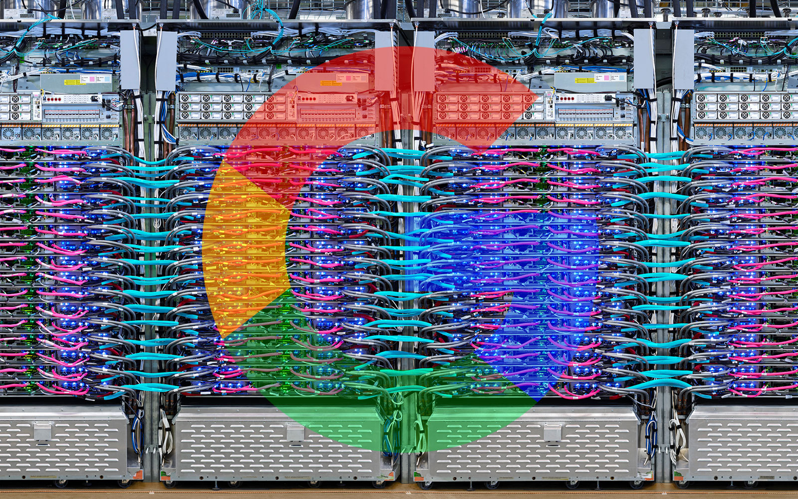 Google is weaving itself into the fabric of our lives